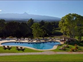 Fairmont Mt. Kenya Safari Club