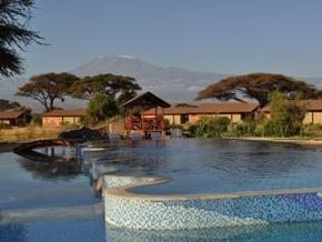Kilima Safari Camp Amboseli
