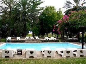 Baringo Hotels