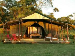 Larsens Tented Camp Samburu