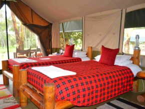 Mara Simba Lodge