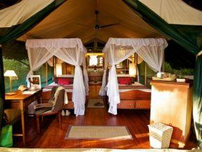 Samburu Hotels