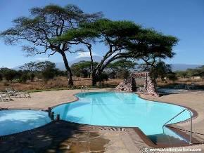 Amboseli Hotels