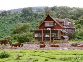 the-ark-aberdare-hotel