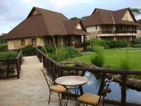 Naivasha Hotels