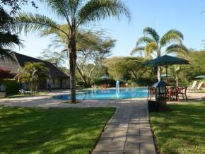L. Naivasha Simba Lodge