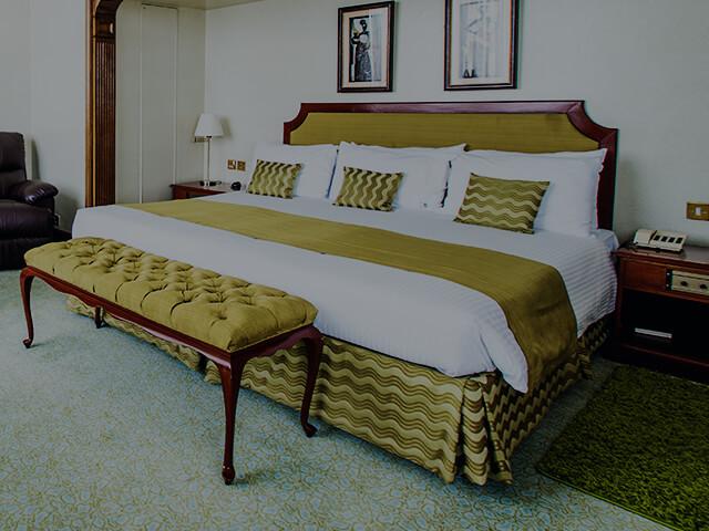 presidential-room